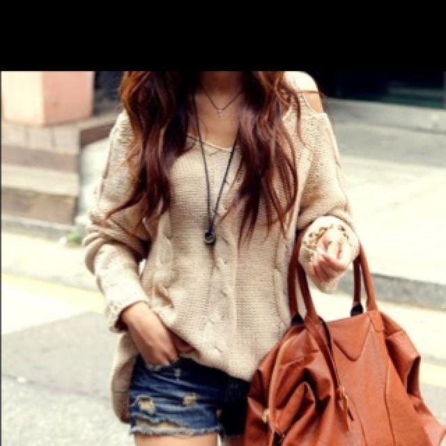 This look is so cute!