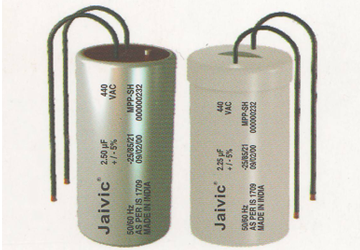 Fan Capacitors Electric Board Save Power Electrical Energy