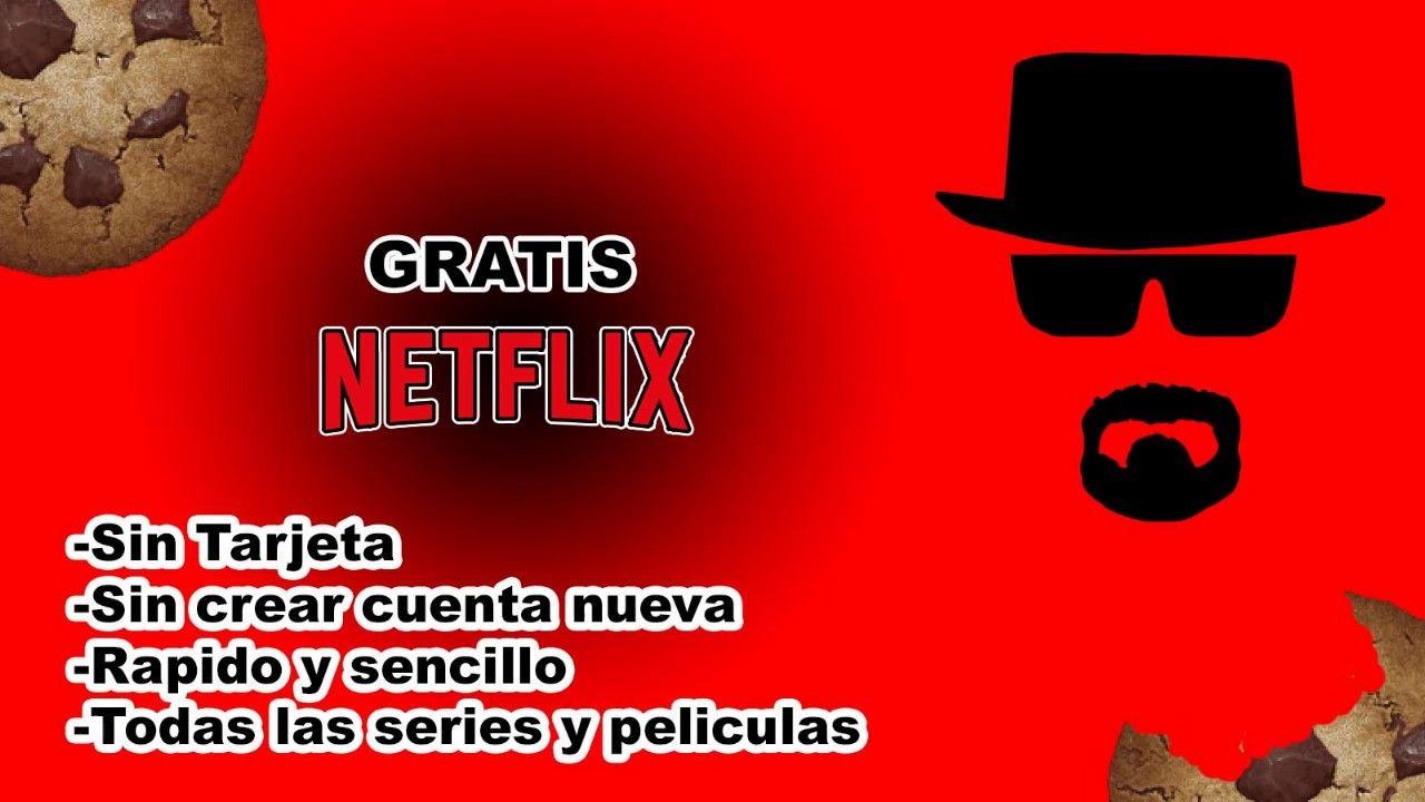 Netflix Gratis Metodo Definitivo Sin Crear Cuentas Español 1 Cue Netflix Cuentos Digitacion