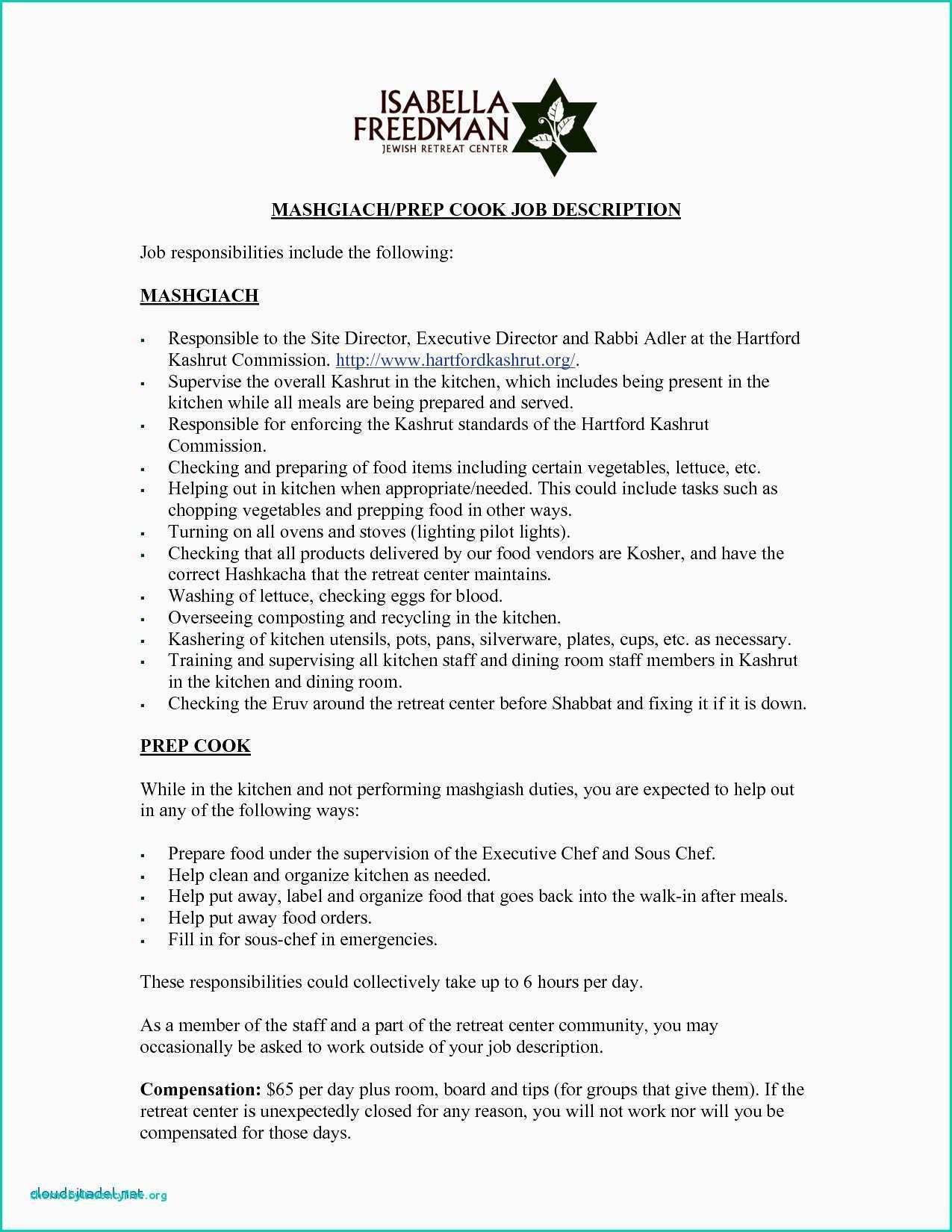 sample cover letter analyst