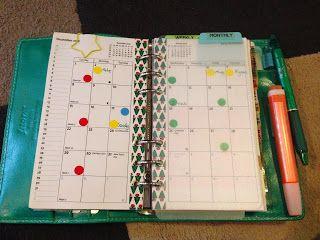 Organised Lifestyle