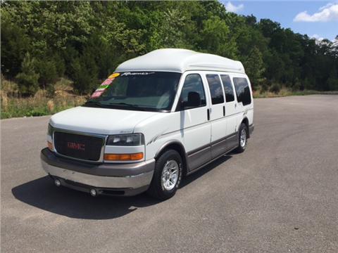 2003 Gmc Savana Passenger For Sale In Fayetteville Tn Conversion Vans For Sale Van For Sale Vans