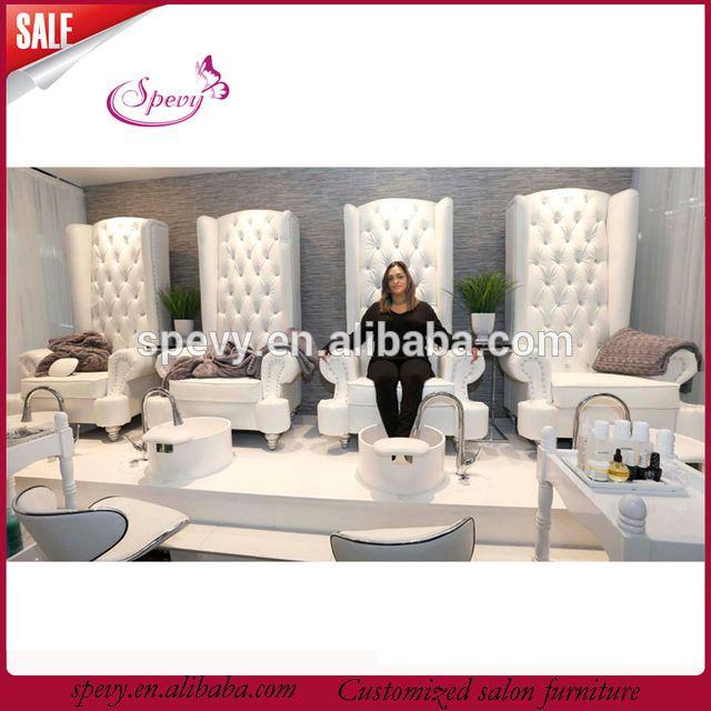 Groovy Wholesale Spevy Beauty Salon Furniture King Throne Pedicure Download Free Architecture Designs Parabritishbridgeorg