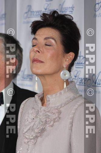 Caroline of Monaco (February 2006 - November 2010) - Page 76 - the Fashion Spot