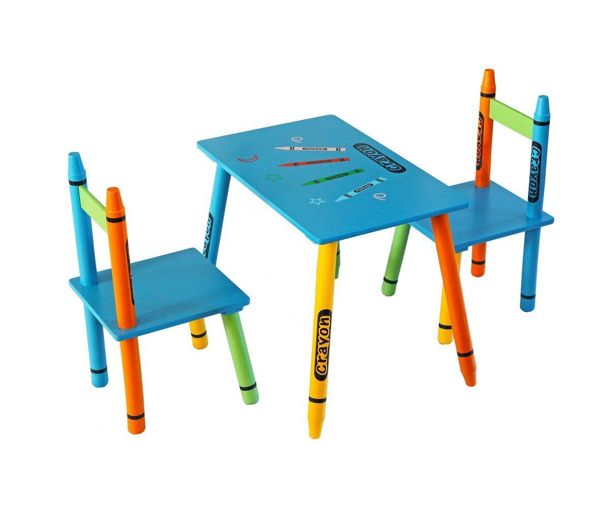 Bebe Style Table Et 2 Chaises Enfant Crayon Chambre Enfant Meuble Enfant Mobilier Table Pour Enfants En Bois Table Et Chaise Enfant Table Et Chaises En Bois