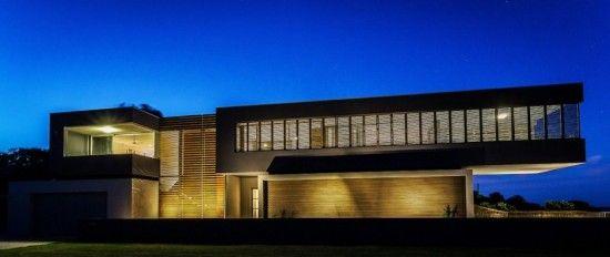 Casa minimalista 0 arquitectura ii pinterest casa for Arquitectura materias