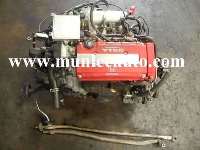 Type R Ek9 B16b Dohc Vtec engine   Used Engines   Vtec
