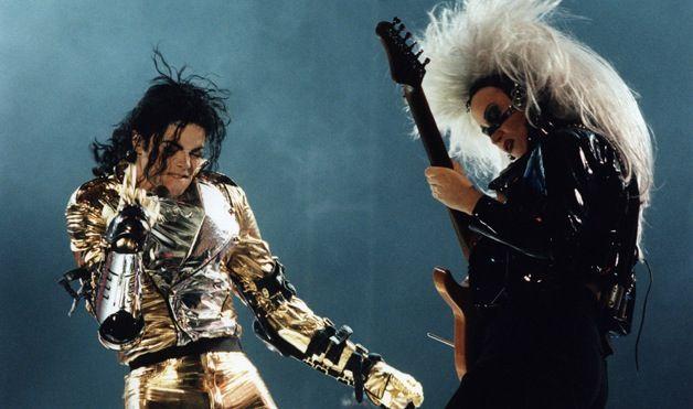 Michael Jackson Jennifer Batten I Love The Jackson Family