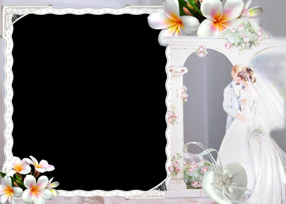 Elegantes Marcos Para Fotos De Boda O Matrimonio Marcos Gratis Marco De Boda Plantillas De Boda Marcos Para Fotos De Boda