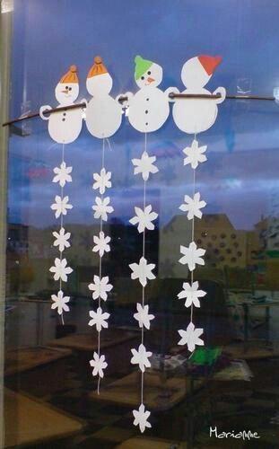Decorazioni Natale Bambini 3 Anni.Natale Crafts Natale Ornamento Di Natale E Artigianato Natalizio