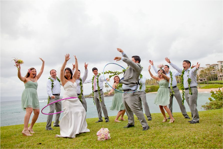 Dmitri & Sandra Photography / Gorgeous Maui Weddings