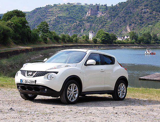 Nissan Juke Nissan Juke Nissan Car