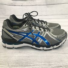 Asics Gel Kayano 19 Mens Size 13 Running Active Shoes Mint