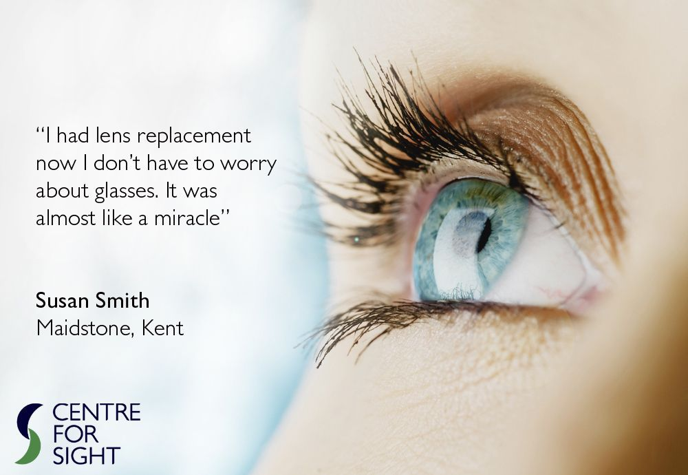One of our patients was delighted with her outcome when ...