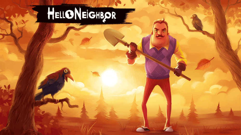 aa3466a12e31abe5e6971f1de68e1a8f - How To Get Hello Neighbor For Free On Android