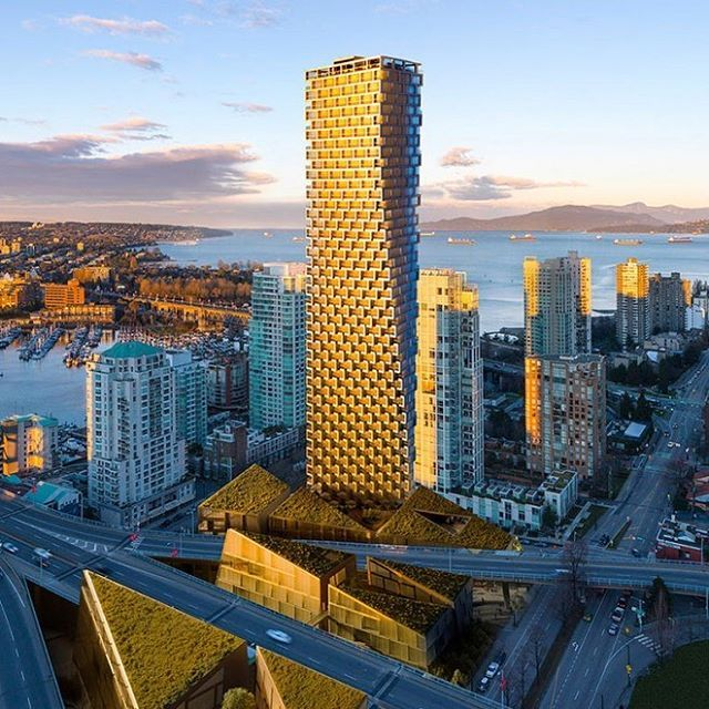 Vancouver Luxury Condos: Every City Should Be Pulling Back The Curtain On Great