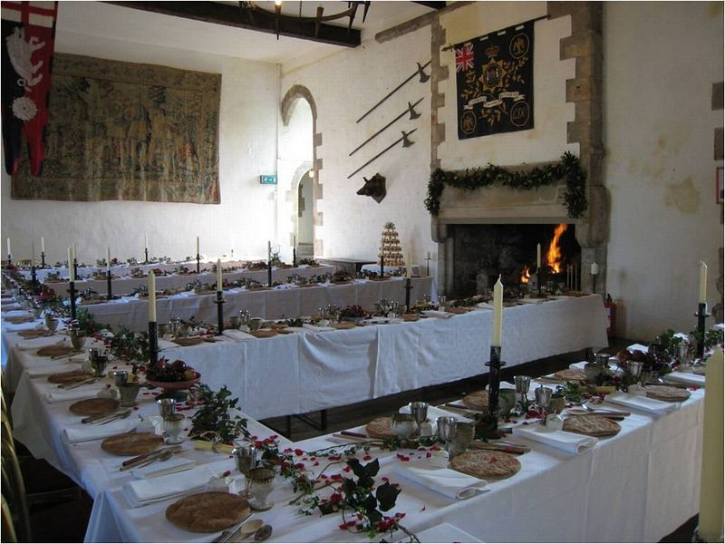 Looking for wedding venues in North Yorkshire