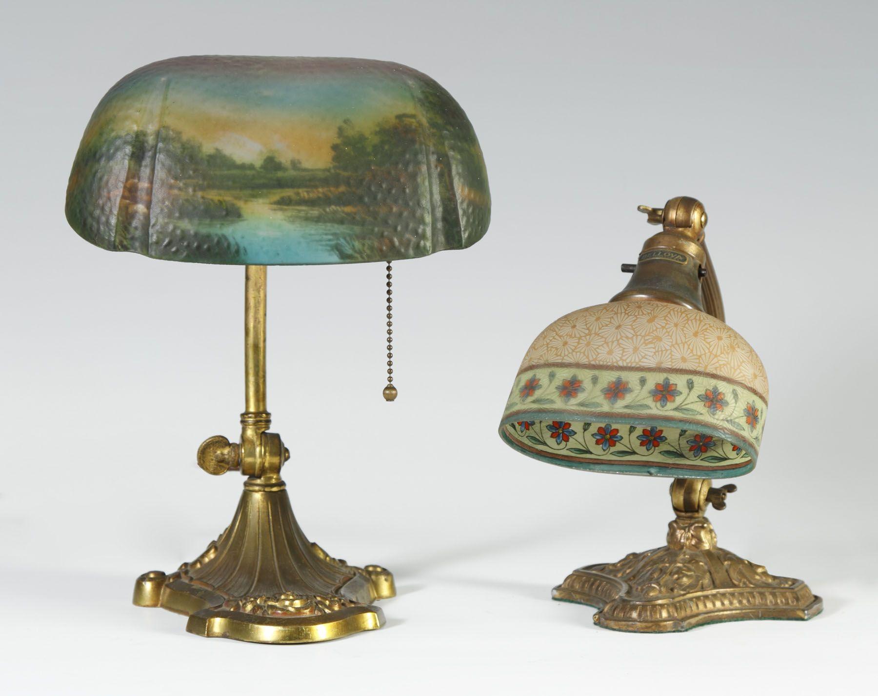 Good Small Desk Lamps   Google Search