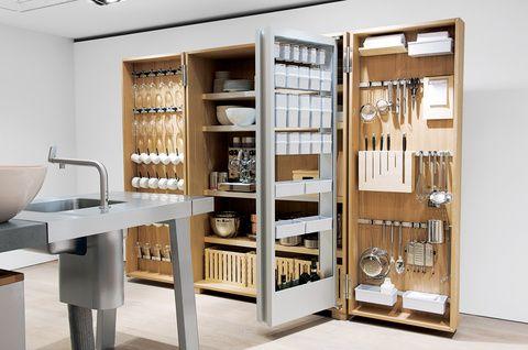 18++ System kitchen information