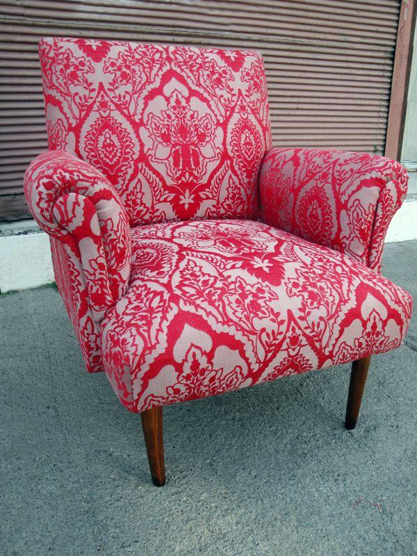 Rinc n de los encantos muebles antiguos restaurados for Sillones antiguos tapizados