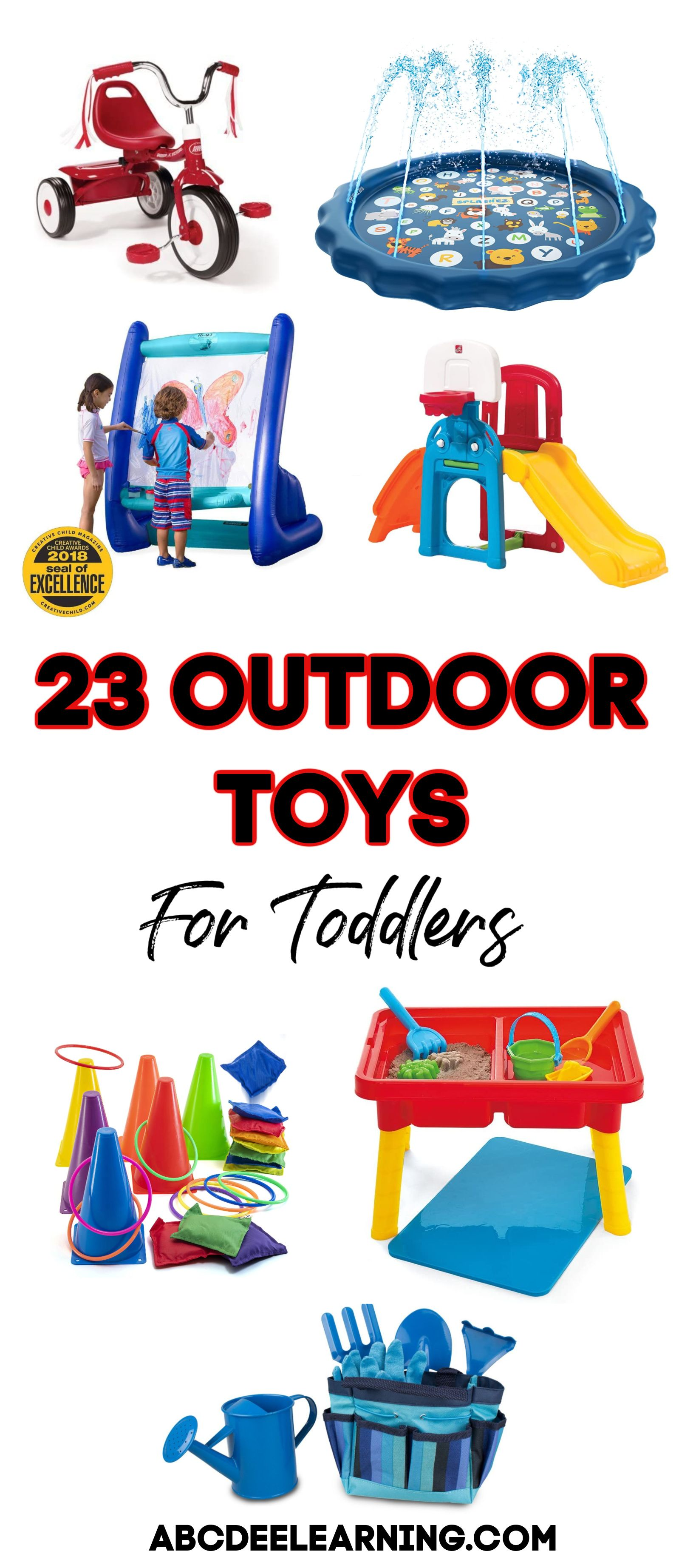 33 Classic Outdoor Gifts For Kids That Ll Keep Em Outside Outdoor Gifts For Kids Outdoor Toys For Kids Outdoor Gifts