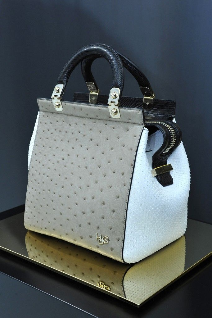 0a8e7cf064 A limited-edition HdG bag by Givenchy.  Photo by Dominique Maitre  - summer  handbags