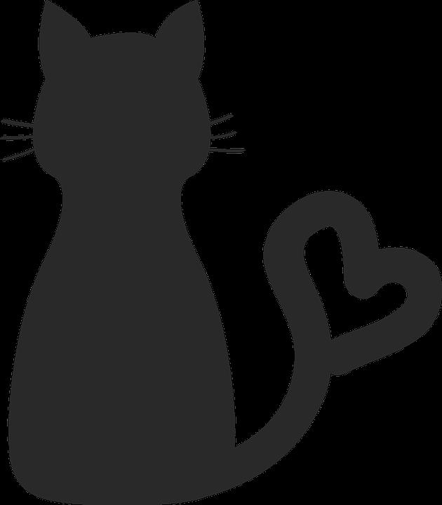 Kostenloses Bild auf Pixabay - Charaktere Katze