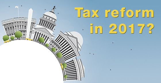 Will we see a new tax law this year? Washington is sending ...