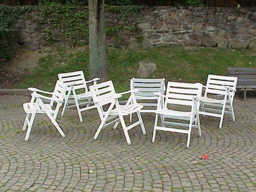 Tavolo reguitti ~ Sei sedie pieghevoli in legno reguitti italia anni interiors