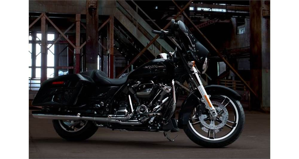 2019 Street Glide HarleyDavidson® Harley davidson