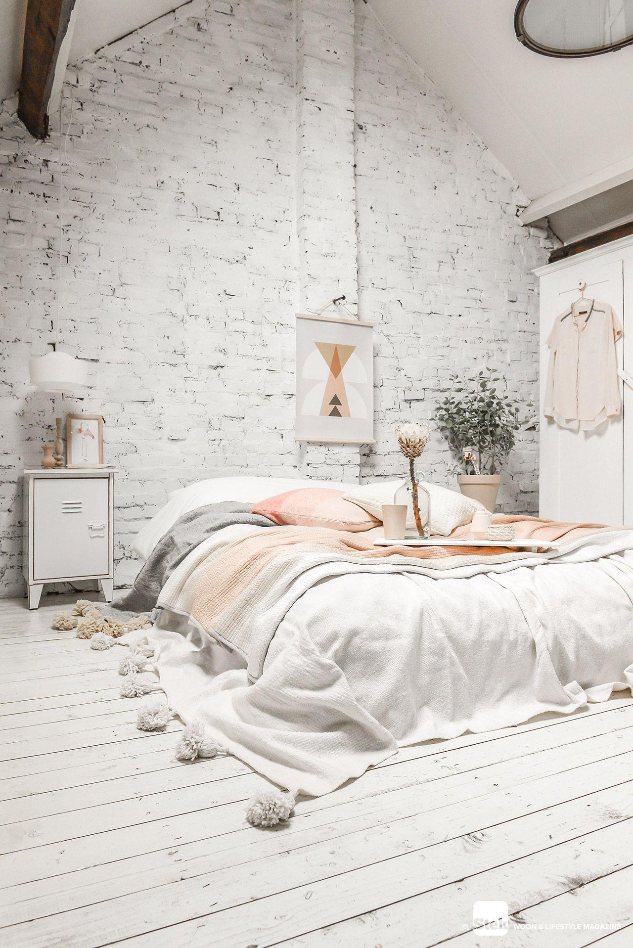Loft bed ideas for low ceiling  Thuis bij Odyvet Minimalistisch puur en tijdloos   home