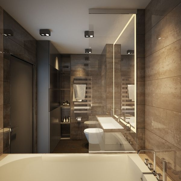 Luxury Bathroom  Decor Ideas ♥  Pinterest  Luxury Interiors Endearing Luxurious Bathroom Inspiration