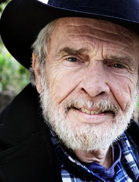 """Merle Haggard - April 29 at 7:30pm - Tickets from $49. One of country's legendary superstars performs from among the dozens of classic hits (""""Okie from Muskogee,"""" """"Working Man Blues,"""" """"Mama Tried"""") that have made him one of the most important, honored and ground-breaking artists in the history of country music."""