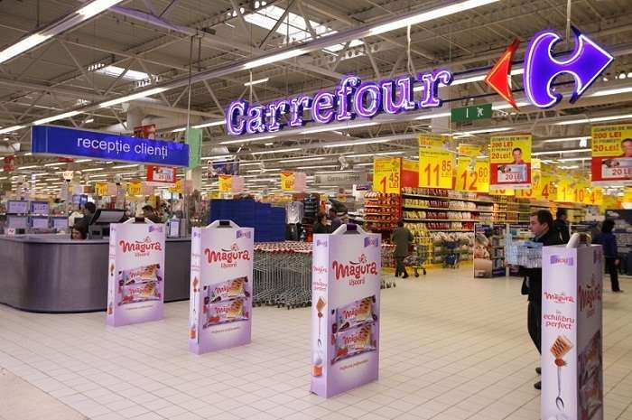 French Retailer Carrefour Ponders Taking Over The Local Operations