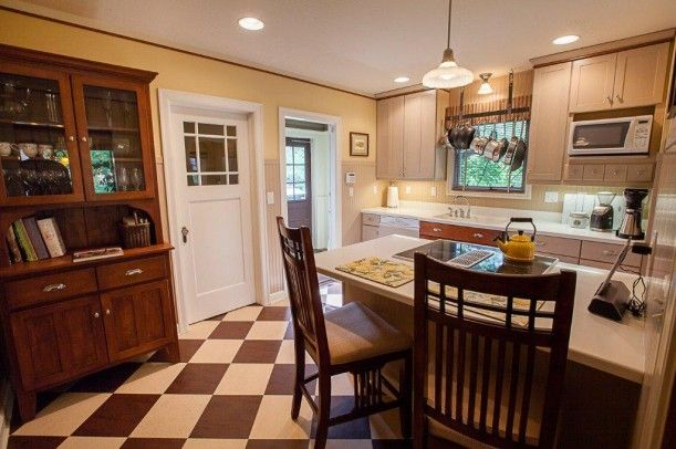 Captivating 1920s Bungalow For Sale In Spokane WA 9