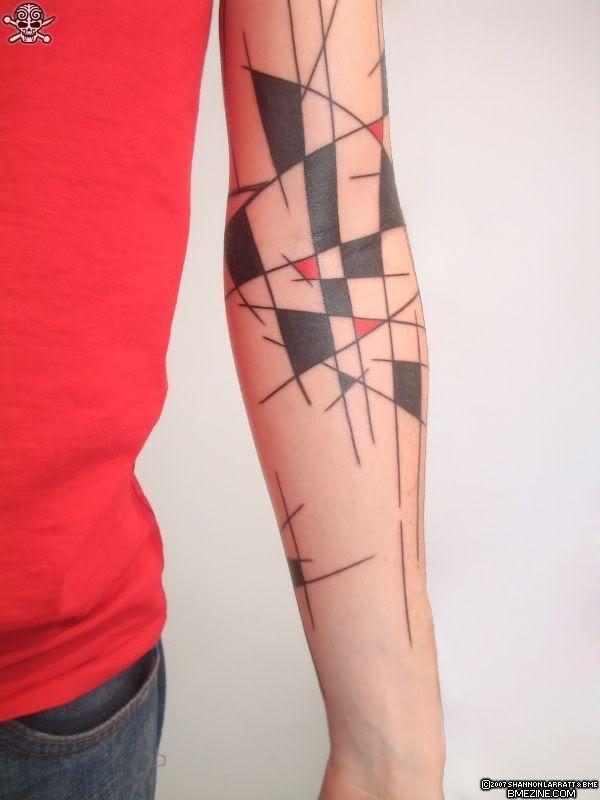 Graphic Design Tattoo : graphic, design, tattoo, VWVortex.com, Graphic, Design, Tattoo???, Anyone, Kinda, Stuff???, Tattoos,, Weird, Tattoos