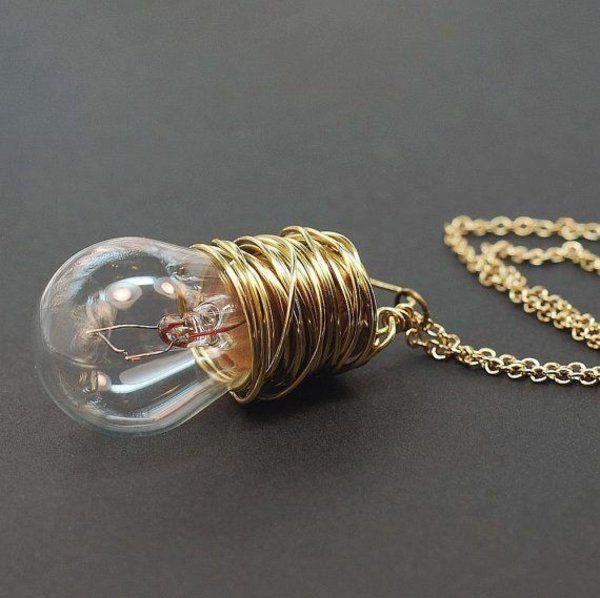 Photo of DIY Deko aus Glühbirnen – 120 Bastelideen für alten Glühbirnen