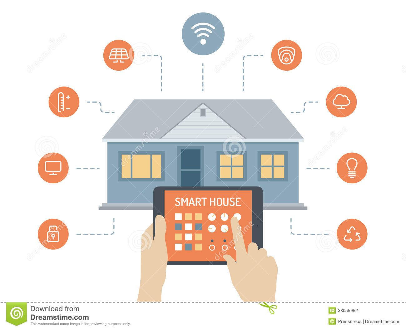 smart house - Google Search | smart city | Pinterest | Smart house on safest home design, strongest home design, most efficient home design,
