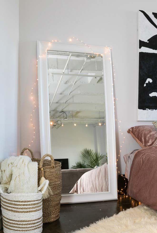 Full Length Mirror Lights Ikea