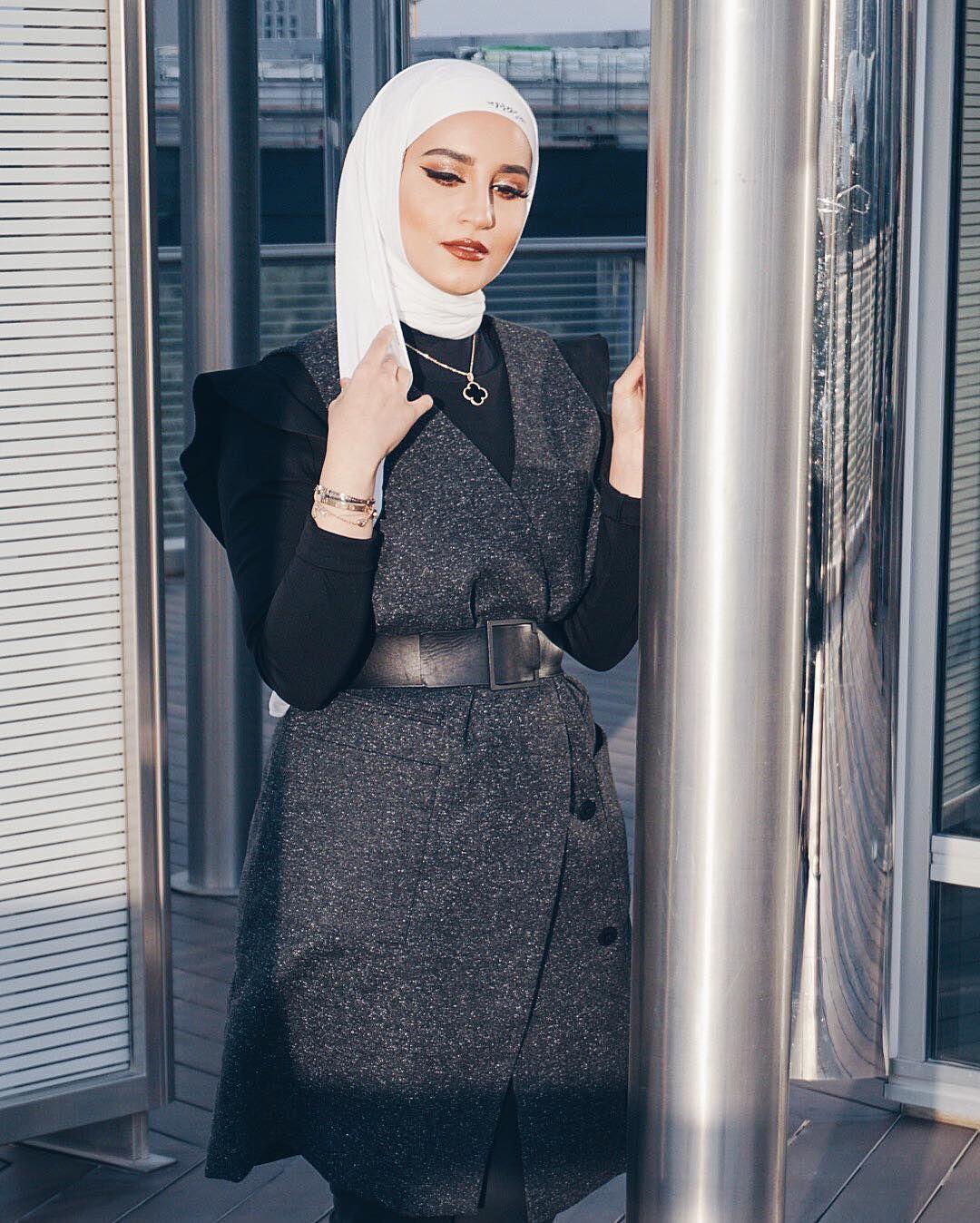 Pin By Asiah On Muslimah Fashion & Hijab Style(Niqab