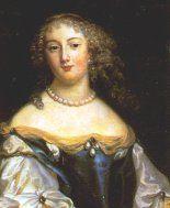 Coiffure Hurluberlu, c. 1670 Idées de coiffures