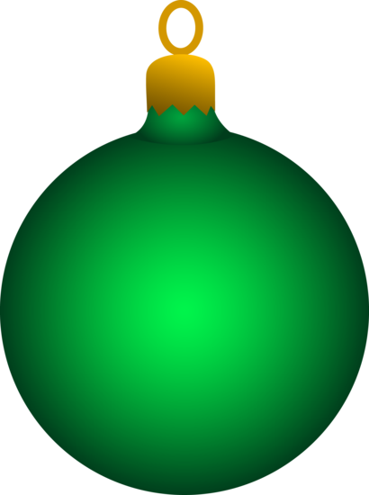 Green Christmas Ornament Christmas Clipart Christmas Projects For Kids Christmas Pictures