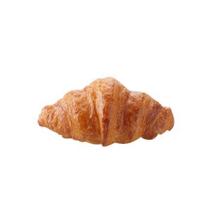 Croissant from paris Baguette. Sooooo yummy!