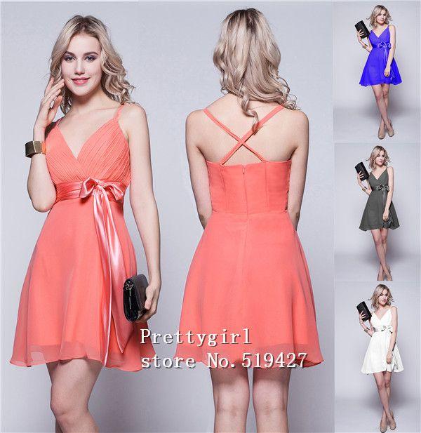 brown and peach gowns | -short-peach-coral-blue-brown-white ...
