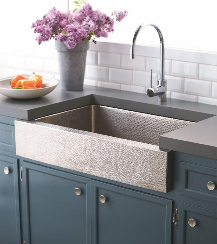 sink by native trails tile stone details pinterest kitchen rh pinterest ca
