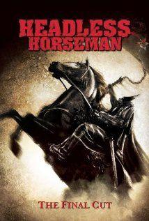 Headless Horseman (2007) Poster
