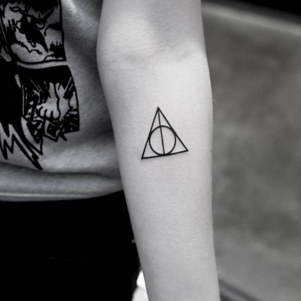 Small Tattoo Designs With Powerful Meaning Small Tattoos Small First Tattoos Tattoos For Guys