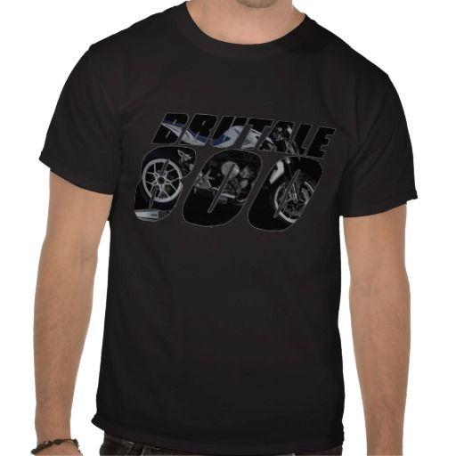 2013 MV Agusta Brutale 800 Shirt