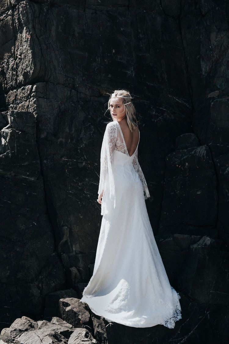 Florence by prea james available at the bridal atelier