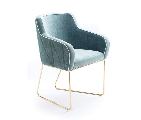 Bon Croix Chair By Mambo Unlimited Ideas | Lounge Chairs